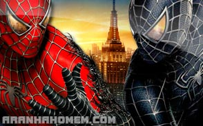 Jogos Do Homem Aranha 3